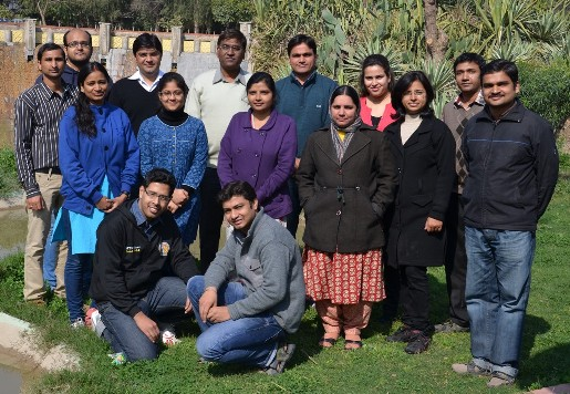 Environmental and Microbial Biotechnology Group